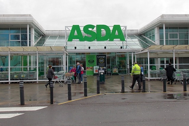 Dad Furious After Finding Sexist Childrens Clothing In Asda Asda 2