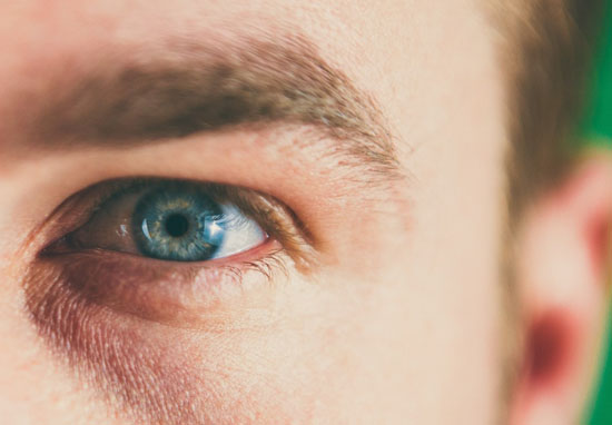 People With Blue Eyes More Likely To Be Alcoholics, Study Finds BlueEyesWT