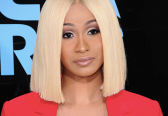 Fans Discover Cardi Bs Real Name And Theyre All Making Same Joke Cardi B A