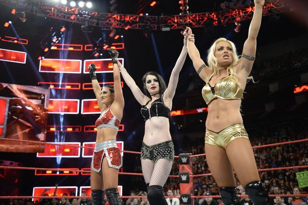 WWE Star Paige Will Never Wrestle Again After Horrific Neck Injury DMD CHP 211117128PaigeJPG
