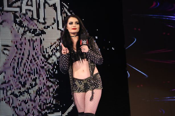 WWE Star Paige Will Never Wrestle Again After Horrific Neck Injury DMD CHP 211117129PaigeJPG