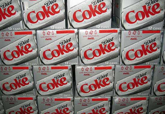 104 Year Old Woman Says Can Of Diet Coke Every Day Is Secret To Long Life DietCokeFlickrBeauB