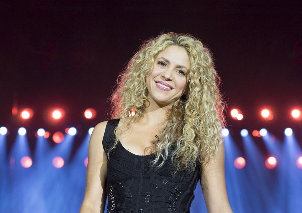Shakira Could Face Prison After Police Enquiry GettyImages 487209122
