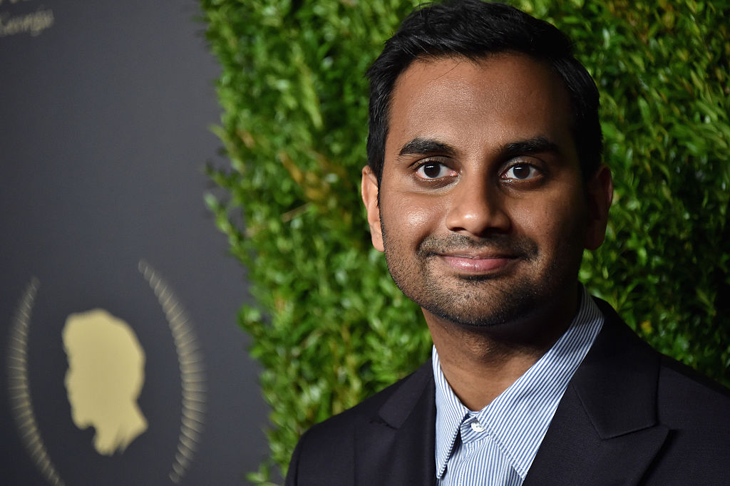 Aziz Ansari Responds After Details Of Alleged Sexual Assault Emerge GettyImages 533291468