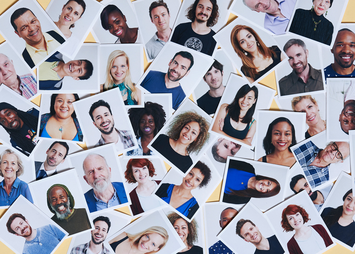 Transracial Could Be The Next Big Thing In 2018 GettyImages 546206501
