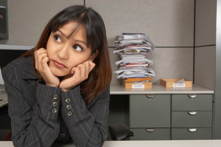50 Ways To Slack Off At Work GettyImages 56903064