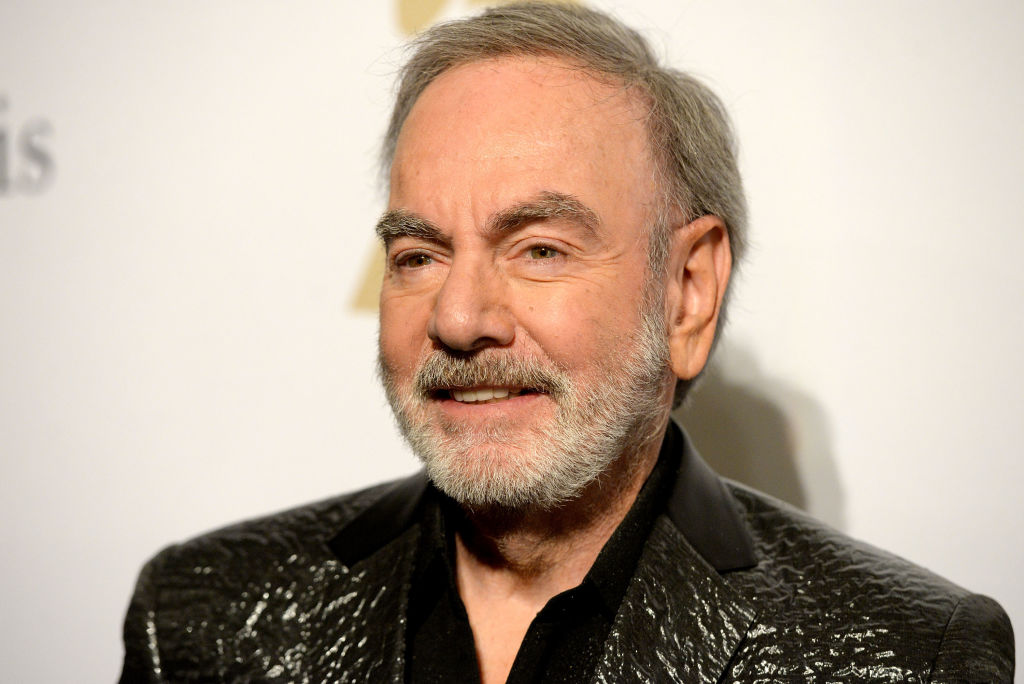 Neil Diamond Retires From Music After Devastating Parkinsons Diagnosis GettyImages 634946288
