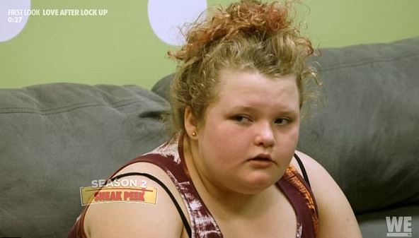 Mama June Rushed To Hospital After 300lb Weight Loss Honey Boo Boo