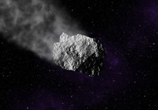 Asteroid May Collide With Earth In Decades, ESA Warns