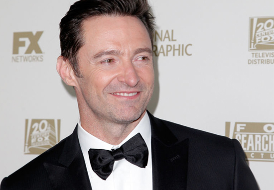 Hugh Jackmans Reaction To James Francos Winning Speech Is Priceless Hugh Jackman A