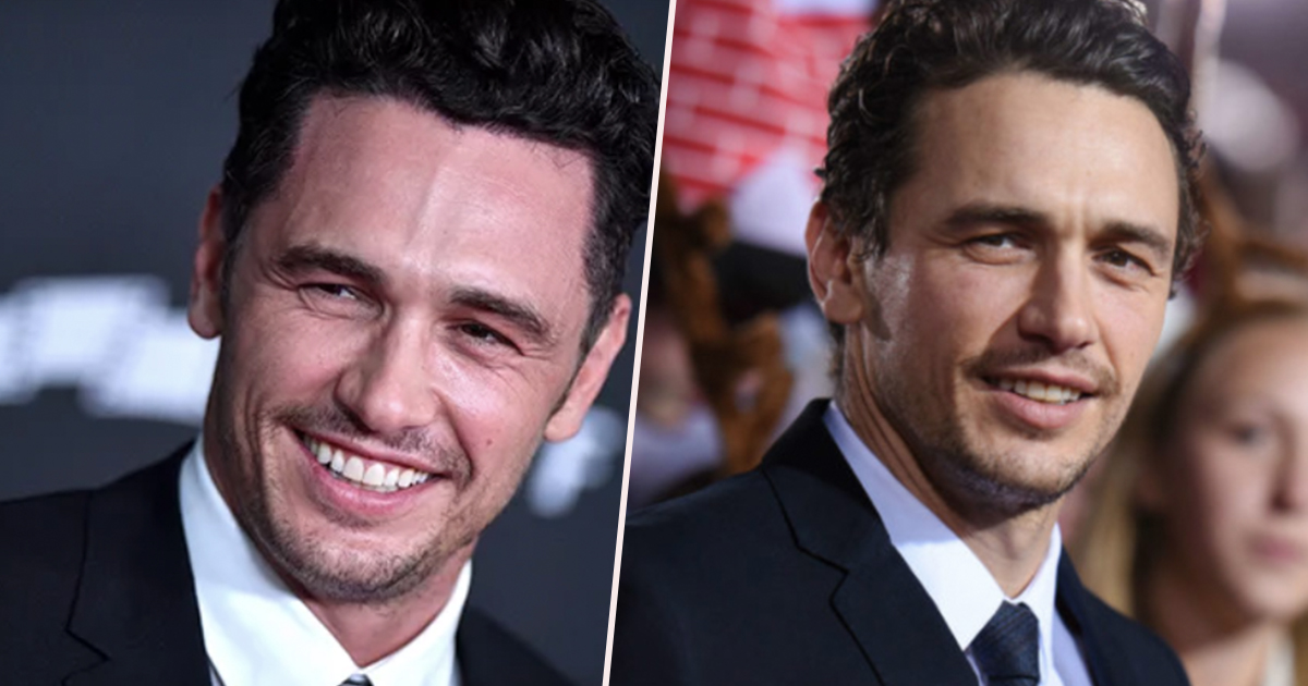 James Franco's Girlfriend Responds To Sexual Misconduct ...
