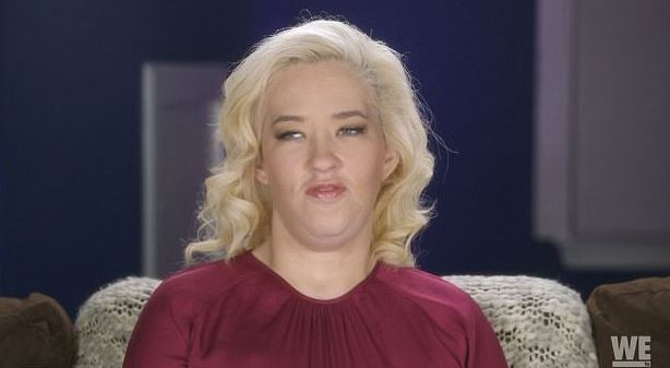 Mama June Rushed To Hospital After 300lb Weight Loss