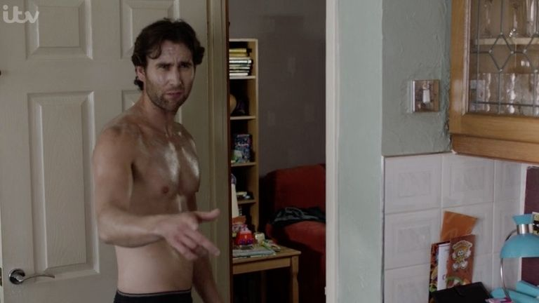 People Cant Get Over How Ripped Neville Longbottom Is Now Matthew Lewis aka Neville Longbottom