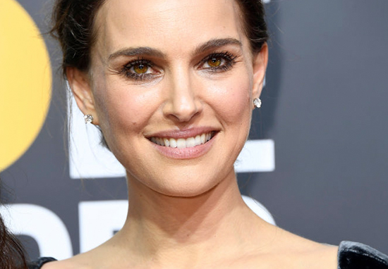 Natalie Portmans Comment Just Before Presenting Best Director Was Perfect Natalie Portman A
