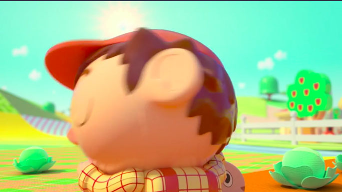 Parents Outrage At Beastiality Scene In Noddy Noddy2 2