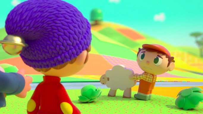 Parents Outrage At Beastiality Scene In Noddy Noddy4
