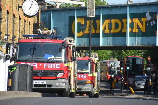 Camden Market On Lockdown After Explosions Heard PA 31999038 1