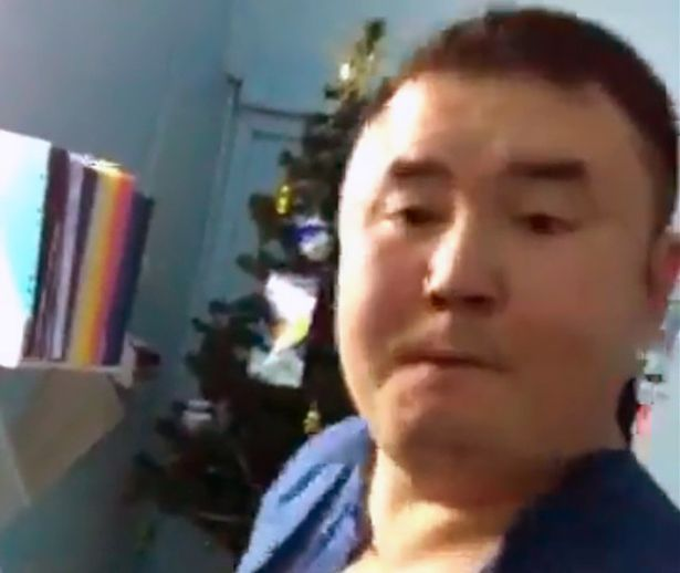 Woman Violently Assaulted Goes To Hospital And Finds Doctor Was Her Attacker PAY Agressive Yakutian doctor 4 east2west
