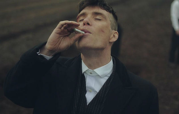 Cillian Murphy Hints Theres Even More Seasons Of Peaky Blinders Coming Peaky Blinders Season 4 date confirmed