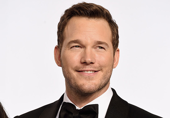 Chris Pratt Angers Vegans All Over The World With Single Photo Pratt Web