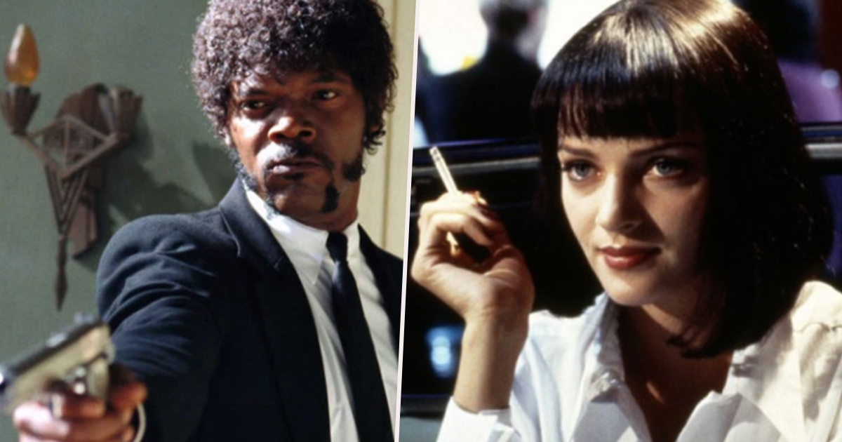 an analysis of a culture of violence in the film pulp fiction by quentin tarantino Pulp fiction quotes by quentin tarantino but most of the infamous violence in this movie is and provide critical analysis of pulp fiction directed by quentin.
