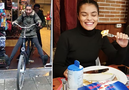 Group Manage To Travel To Amsterdam Using Red Bull As Currency RedBull Dam5 1