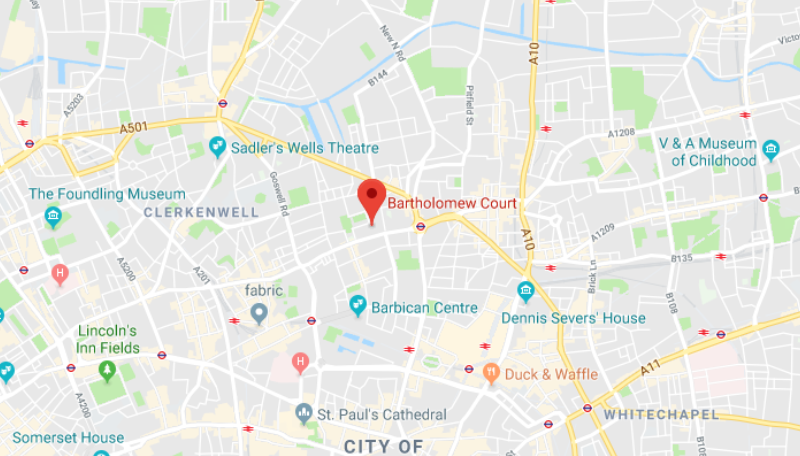 Four Men Stabbed To Death In London In Separate Attacks On NYE Screen Shot 2018 01 01 at 12.45.06