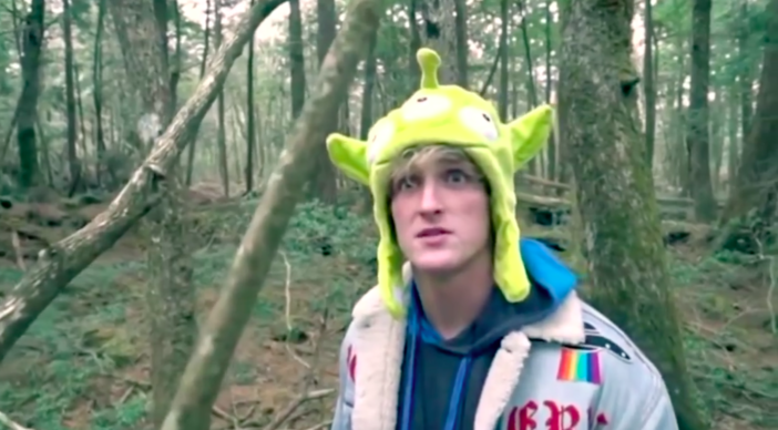 Logan Paul Now In Big Trouble With Police Screen Shot 2018 01 02 at 07.44.56 702x388 1