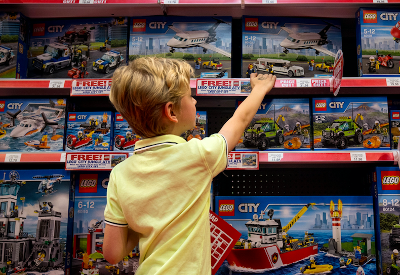 Millions Of Brits Are Buying Toys They Had As Kids - UNILAD