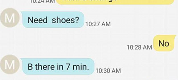 Teens Heartbreaking Texts To Mum After Bully Takes Picture Of What She Wore To School Screen Shot 2018 01 19 at 07.48.26