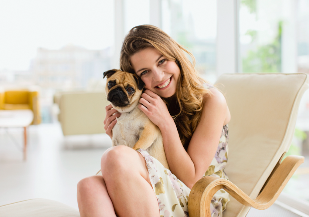 Dogs Obey Women More Than Men, Study Finds Screen Shot 2018 01 21 at 18.00.56