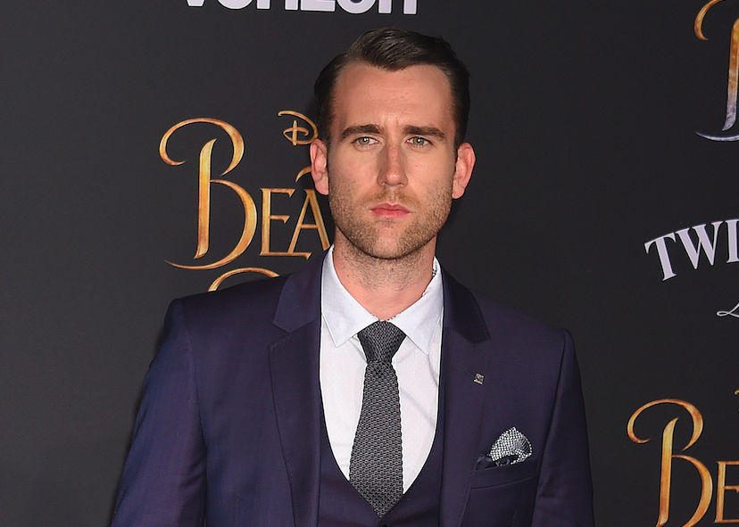 Neville Longbottom Actor Confesses Harry Potter Crush Screen Shot 2018 01 22 at 20.27.43