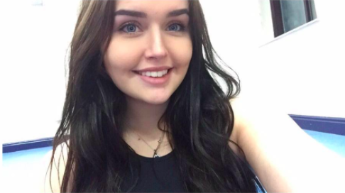 Teen Kills Herself After Accidentally Sending Cheating Snapchat To Boyfriend Screen Shot 2018 01 26 at 10.25.24