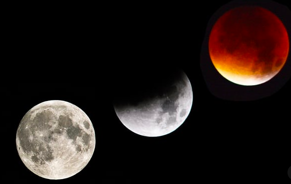 blood moon viewing west coast - photo #12