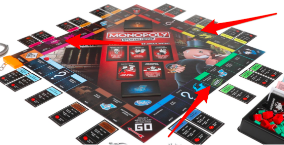 Monopoly Releasing Special Edition Specifically For Cheaters Screenshot 2018 01 30 21 35 17
