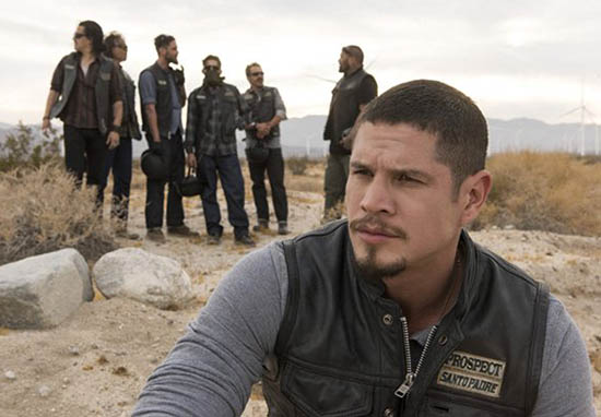 Sons Of Anarchy spinoff - Mayans MC
