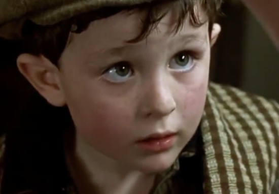 Little Boy From Titanic Reveals How Much He Still Makes From The Film Titanic Boy A