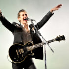 Arctic Monkeys Set For Series Of Huge Homecoming Shows