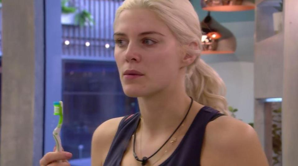 Big Brother To Be Axed This Year After Ratings Plummet cbb21