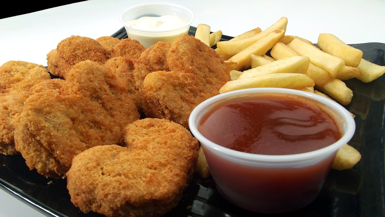 First Chicken Nugget Festival Coming To UK chicken nuggets 246180 1280