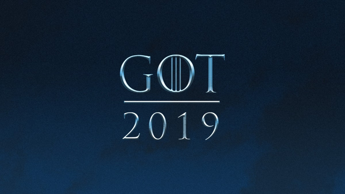 Game Of Thrones Final Season Confirmed For 2019 %name