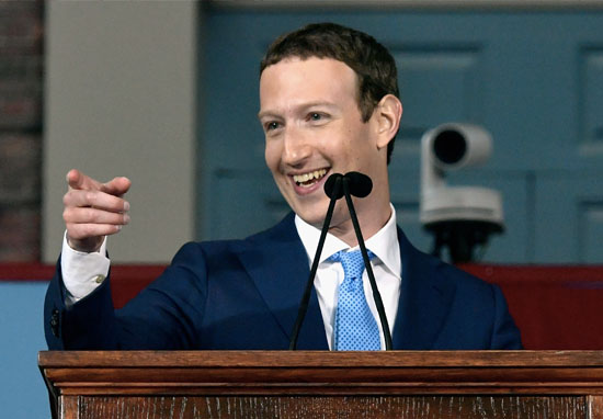Facebook Wants To Put Microphones And Cameras In Your House facebook cameras home