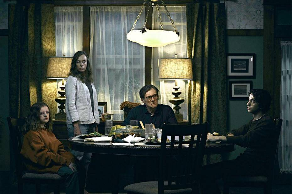 Scariest Horror Film In Years Is So Terrifying People Are Crying At Cinema hereditary sundance review