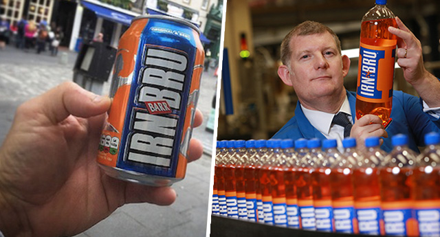 Irn Bru Has Officially Stopped Production Of Its Original Recipe irnbru667FacebookThumbnail
