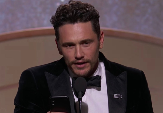 James Franco Accused Of Sexual Misconduct By Five Women jamesfrancoweb