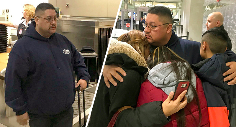 Father Deported To Mexico After Coming To US When He Was 10 jorge garcia fb 1