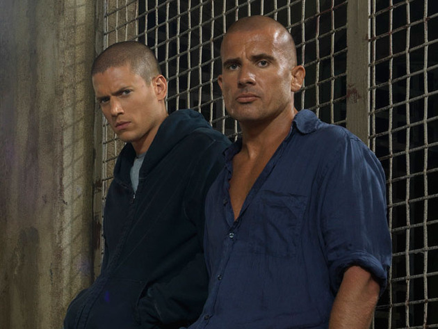 Prison Break Season 6 Is Currently Being Written prison break season 5 spoilers michael scofield