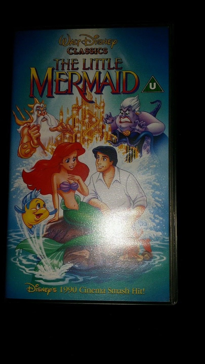 Your Disney DVDs Could Be Worth A Fortune Now s l1600 1 e1516915263395