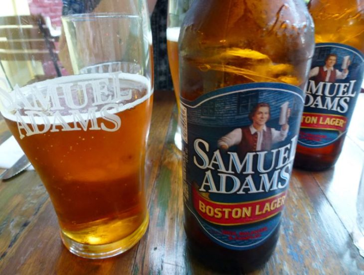 Weve Been Pouring Beer Wrong Our Whole Lives, Expert Reveals sam adams 730x552