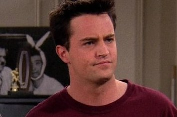 Your Meanest Friend Just Wants The Best For You, Say Scientists the 33 best chandler bing one liners 1 24600 1399910198 37 big